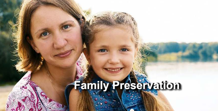 family preservation services essay Family preservation journal, 2001, volume 5, issue  an essay review  how do family preservation services fit into child welfare.